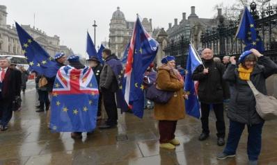 """لندن تستقطب مئات الشركات الأوروبية رغم """"بريكست"""""""