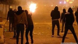 """مئوية الانتفاضة اللبنانية: """"خطة ب"""" لتغيير قواعد لعبة الشارع"""