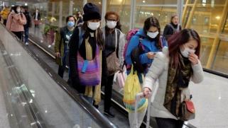فيروس كورونا يضرب الاقتصاد الصيني بشدة