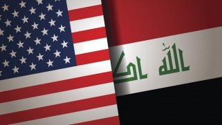 حوار غريب بين واشنطن وبغداد