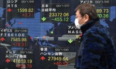 تراجع أسعار النفط بسبب المخاوف من التأثير الاقتصادي لفيروس كورونا
