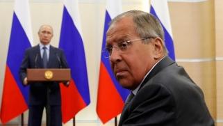 مصالح روسيا المتنامية في ليبيا