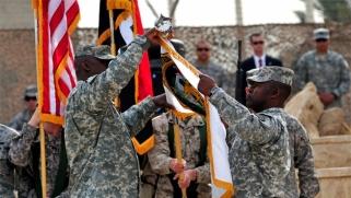 السياسة الأمريكية والإيرانية إزاء العراق لعقد من الزمن سترسم معالم 2020