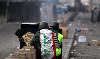 برهم صالح يهدد بتكليف رئيس وزراء مؤقت لتجاوز الأزمة السياسية