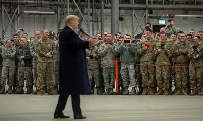 فوضى متعمدة للسياسة الأمريكية في الشرق الأوسط في ظل ترامب