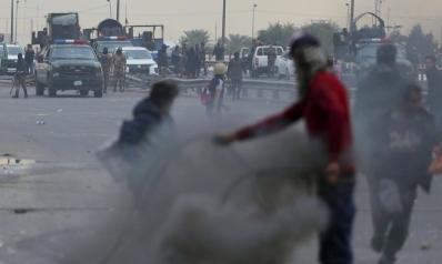 عقم المشاورات السياسية لاختيار خليفة عبدالمهدي يدفع بالعراق للفوضى