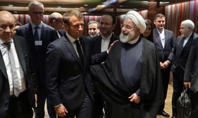 هل أنهى الثأر الإيراني لسليماني كابوس الحرب الكبرى