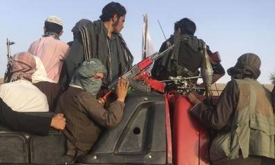 اتفاق سلام تاريخي بين واشنطن وطالبان لإنهاء الحرب في أفغانستان