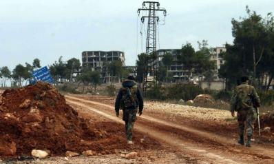 تقدم ميداني للجيش السوري في حلب يستبق المباحثات التركية الروسية
