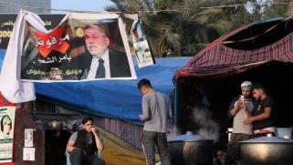 حكومة محمد علاوي تدخل سوق بيع وشراء المناصب الوزارية