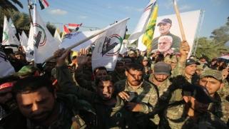 """""""الخال""""… خلفاً للمهندس بقيادة """"الحشد الشعبي"""" في العراق"""