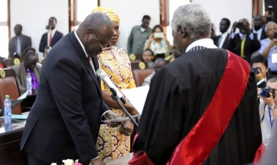 جنوب السودان ينهي أطول صراع مسلح بأفريقيا.. زعيم المعارضة يعود نائبا للرئيس