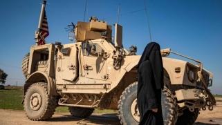 الأمريكيون ليسوا متحمسين للانسحاب من الشرق الأوسط كما يعتقد الساسة