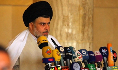 العراق.. التيار الصدري يهدد بإسقاط علاوي إذا ضمت حكومته حزبيين