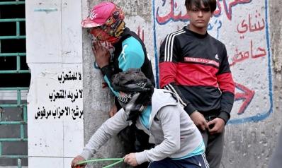 رئيس الحكومة العراقية المكلّف يجر معارضيه إلى معركة علنية