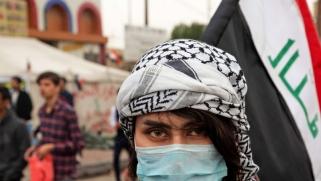 عراقيون على تويتر: #أغلقوا_الحدود_مع_إيران