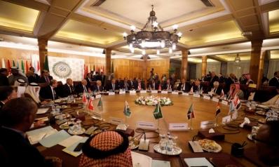 صفقة القرن على طاولة اجتماع طارئ لوزراء الخارجية العرب