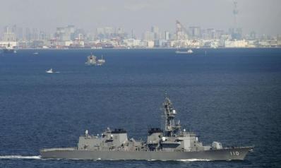 اليابان تدخل على خط حماية أمن الملاحة البحرية في الخليج