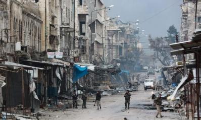 إنعاش اقتصاد سوريا.. معركة شاقة بعد سنوات من الحرب