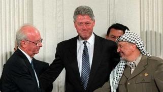 هل فشلت اتفاقيات أوسلو أم نجحت؟