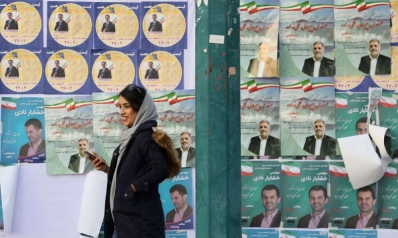 إيرانيّون على تويتر: لن نضع أصابعنا في الدم