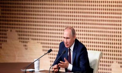 بوتين هو الحل… بوتين هو المشكلة؟