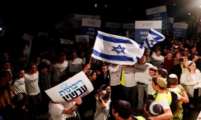 صفقة القرن: صعود التيار السيادي في إسرائيل وإخفاق حل الدولتين