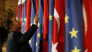 موقف أوروبي حازم ضد تركيا يفاجئ أردوغان وسط الأزمة مع روسيا