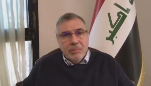 Officially .. Muhammad Tawfiq Allawi is assigned to head the new government in Iraq