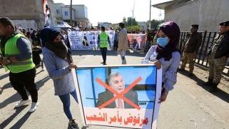 العراق: أزمة وزارة أم أزمة نظام سياسي!