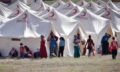 اللاجئون السوريون في تركيا بين الرهاب القومي وأفق التحول الامبراطوري