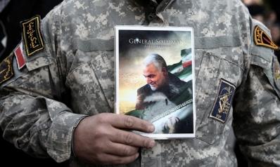 الخلافة الإيرانية وتداعيات مقتل سليماني