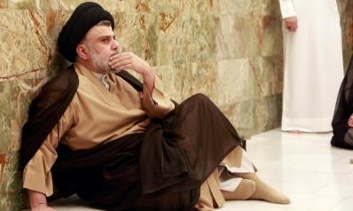 مقتدى الصدر.. الكفة الراجحة في المشهد العراقي