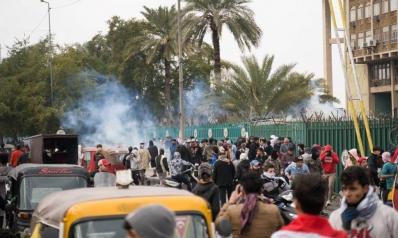قصص مثيرة يرويها محتجون عراقيون.. هكذا تحدينا القمع والموت