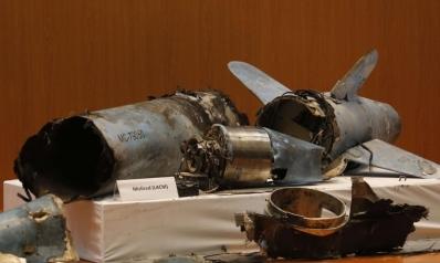 أدلة أممية تفضح استحواذ الحوثيين على أسلحة إيرانية