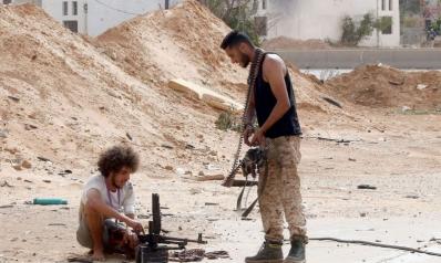 جولة ثانية من 5+5 بجنيف لبحث الأزمة الليبية