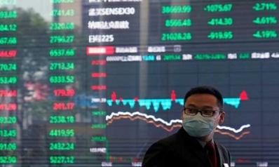 التصنيع في الصين يتراجع إلى حد أدنى تاريخي في فبراير بسبب كورونا