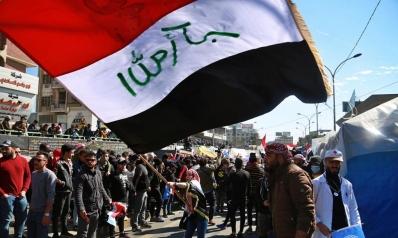 """التوافقات السياسية في العراق ستحمي """"قتلة المحتجين""""؟"""
