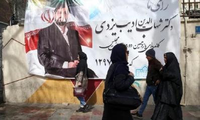 إيران… انتخابات بالحد الأدنى ومقاطعة شعبية صامتة