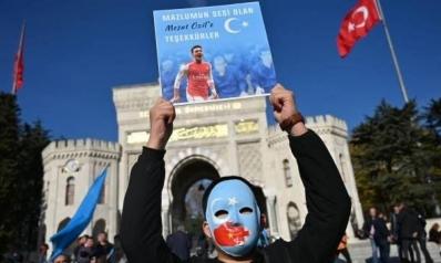 """الإيغور في الصين… أقلية خذلها """"طريق الحرير"""""""