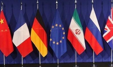 اجتماع أوروبي – صيني – روسي لمحاولة إنقاذ الاتفاق النووي مع طهران