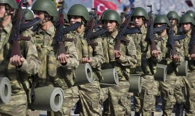 بم يتميز الجيش التركي؟