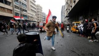على وقع قتلى جدد بالاحتجاجات.. علاوي: غدا نطوي صفحة المحاصصة قبل 4 ساعات