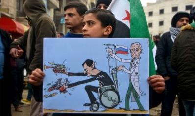 ما حدود التدخل التركي في إدلب؟
