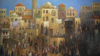 """""""خريطة الغياب"""": كتابات فلسطينية عن نكبة لم تنته"""