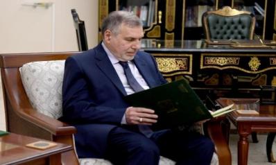 رئيس الوزراء العراقي المكلف ينشر مقتطفات من برنامجه الحكومي