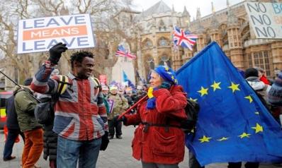 """تحوّل الاقتصاد البريطاني بعد """"بريكست""""… العلاقات مع أوروبا تضغط على المؤشرات"""