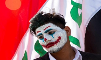 """فوز """"جوكر""""… عراقياً"""