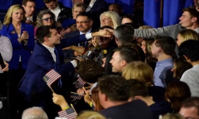 الديمقراطيون في انتخابات أميركا: صراع على التيار الوسطي