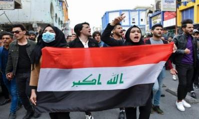 العراق: تنسيق بين الساحات لتشكيل تكتل سياسي